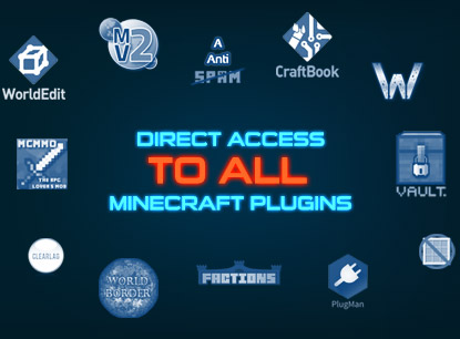 Minecraft-hosting pro : Free Minecraft Server Hosting